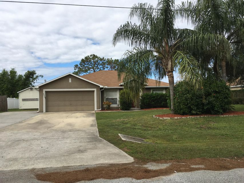 獨棟家庭住宅 為 出租 在 6270 Arborwood 6270 Arborwood Cocoa, 佛羅里達州 32927 美國