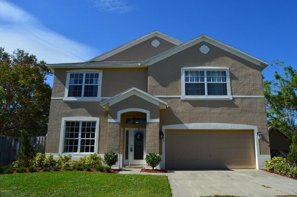 Maison unifamiliale pour l à louer à 950 Nixon 950 Nixon Palm Bay, Florida 32907 États-Unis