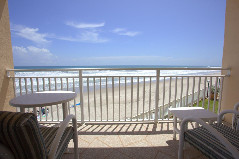 Single Family Home for Rent at 975 Highway A1a 975 Highway A1a Satellite Beach, Florida 32937 United States