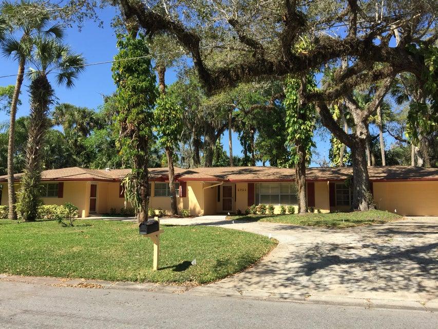 House for Rent at 5254 Balsam 5254 Balsam West Melbourne, Florida 32904 United States