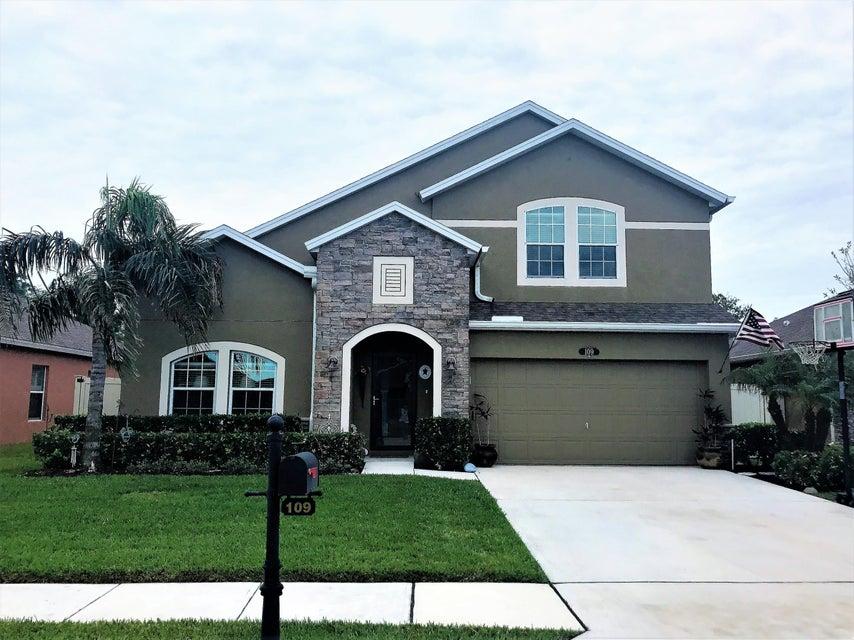 Eensgezinswoning voor Verkoop een t 109 Carlise 109 Carlise Sebastian, Florida 32958 Verenigde Staten