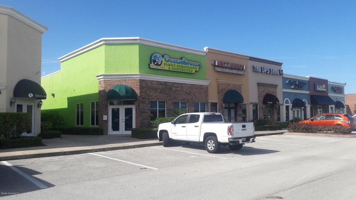Commerciale per Affitto alle ore 3682 N Wickham 3682 N Wickham Melbourne, Florida 32935 Stati Uniti