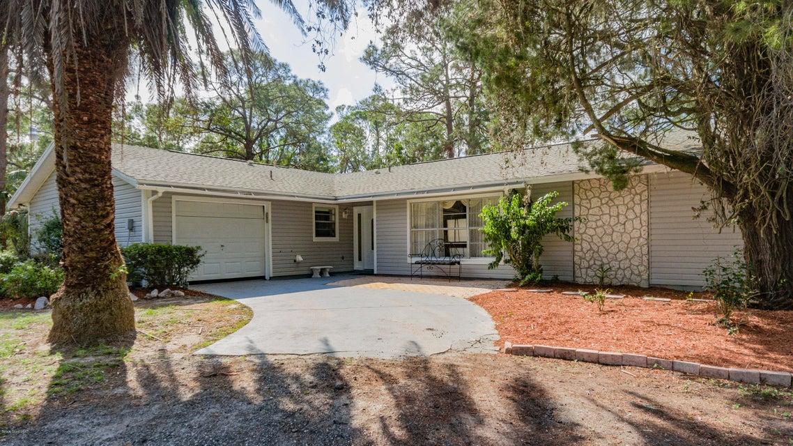 Maison unifamiliale pour l Vente à Address Not Available Fellsmere, Florida 32948 États-Unis