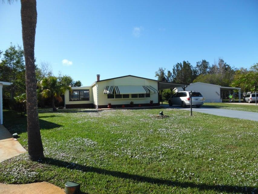 Tek Ailelik Ev için Satış at 7460 Blackhawk 7460 Blackhawk Micco, Florida 32976 Amerika Birleşik Devletleri