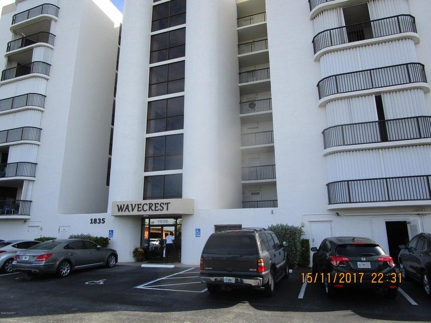 Casa Unifamiliar por un Alquiler en 1835 S Atlantic 1835 S Atlantic Cocoa Beach, Florida 32931 Estados Unidos