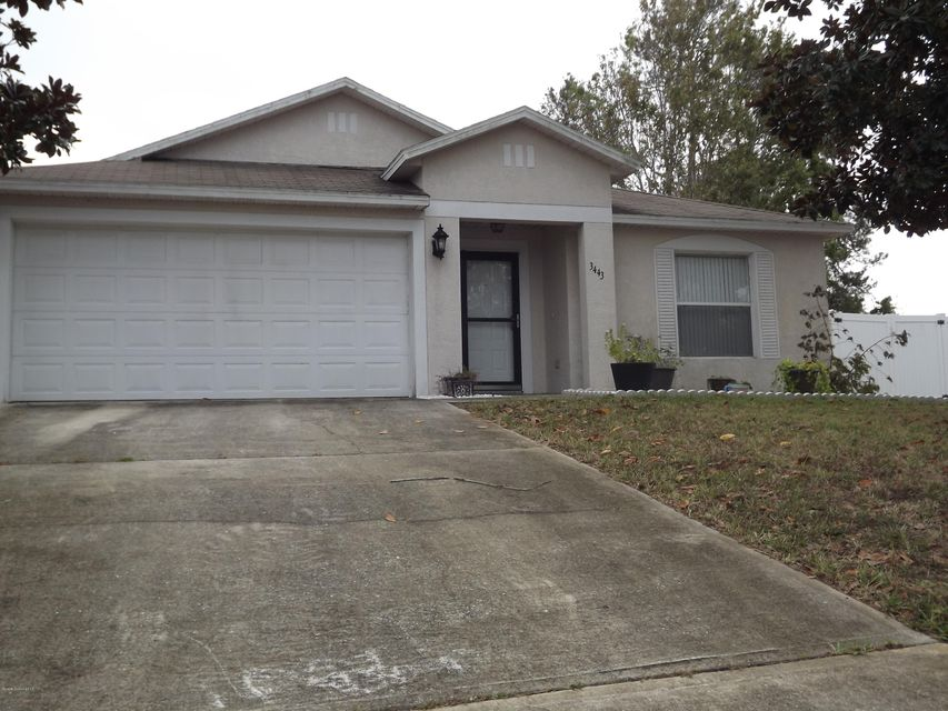 House for Rent at 3443 Yashica 3443 Yashica Titusville, Florida 32796 United States