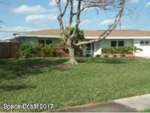 Single Family Home for Rent at 558 N Sonora 558 N Sonora Indialantic, Florida 32903 United States