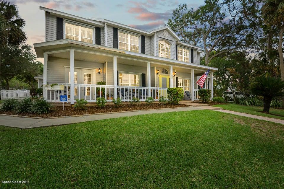 Tek Ailelik Ev için Satış at 415 Rockledge 415 Rockledge Rockledge, Florida 32955 Amerika Birleşik Devletleri