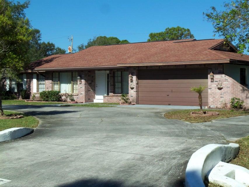 Enfamiljshus för Hyra vid 1685 Talbott 1685 Talbott Palm Bay, Florida 32909 Usa