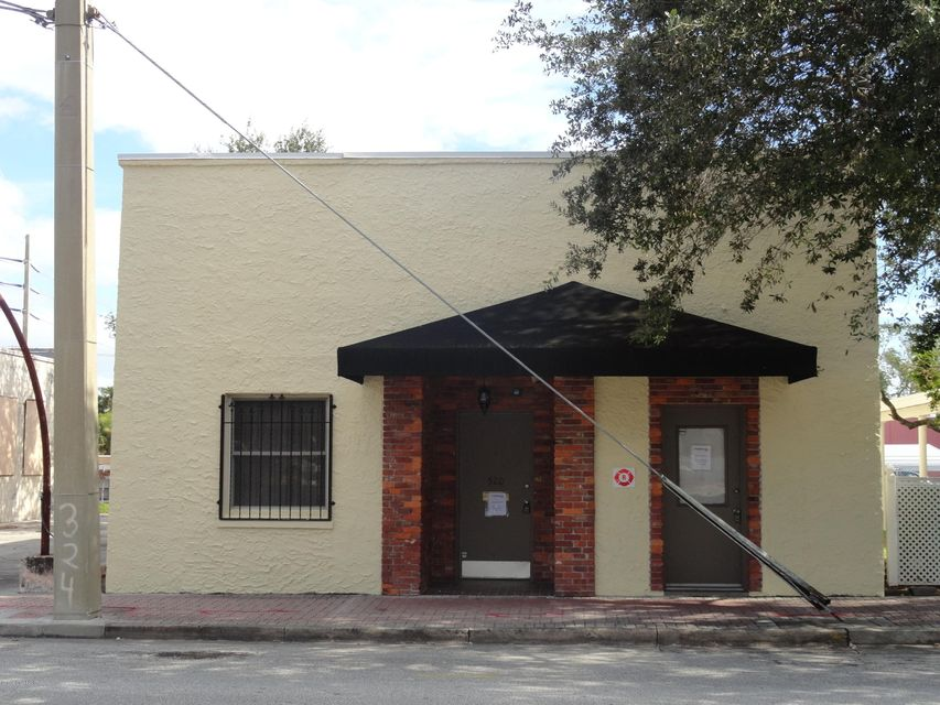 Commercial for Rent at 520 Brevard 520 Brevard Cocoa, Florida 32922 United States