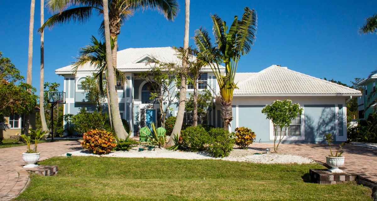 Einfamilienhaus für Verkauf beim 268 Lanternback Island 268 Lanternback Island Satellite Beach, Florida 32937 Vereinigte Staaten