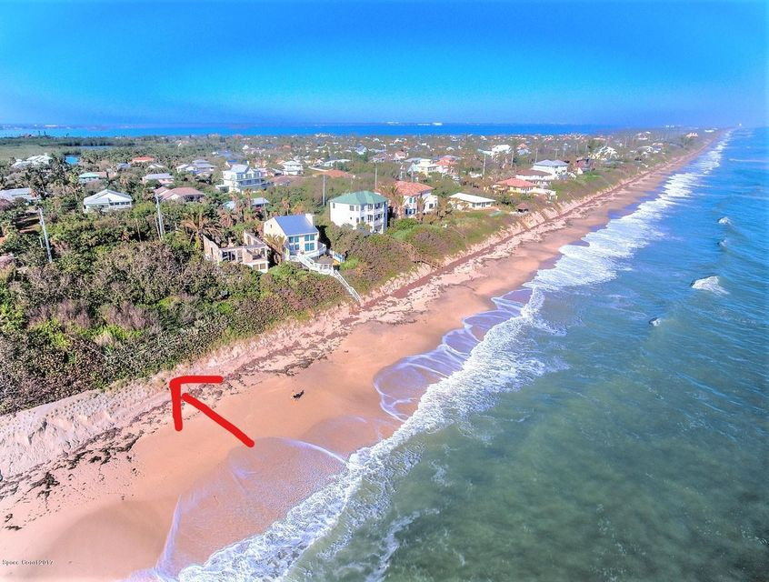 Land for Sale at 5169 Highway A1a Melbourne Beach, Florida 32951 United States