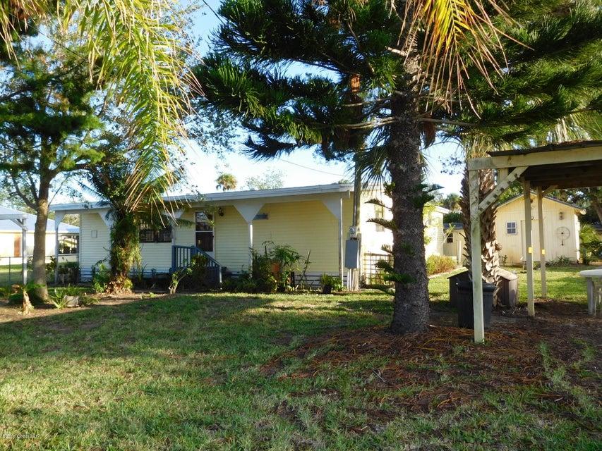 Vivienda unifamiliar por un Venta en 160 Lewis 160 Lewis Edgewater, Florida 32141 Estados Unidos