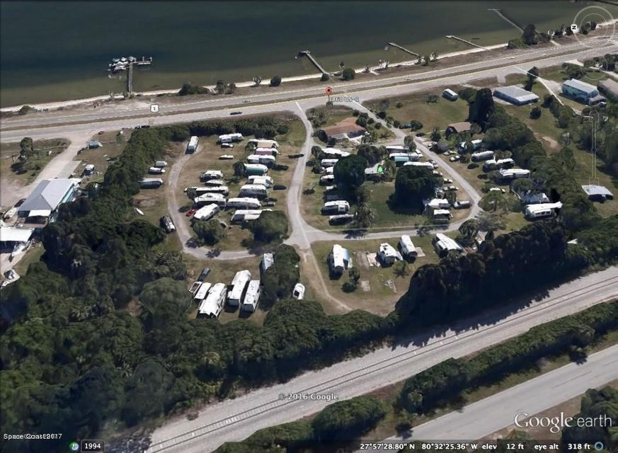 Land for Sale at 3860 S Highway 1 3860 S Highway 1 Grant Valkaria, Florida 32949 United States