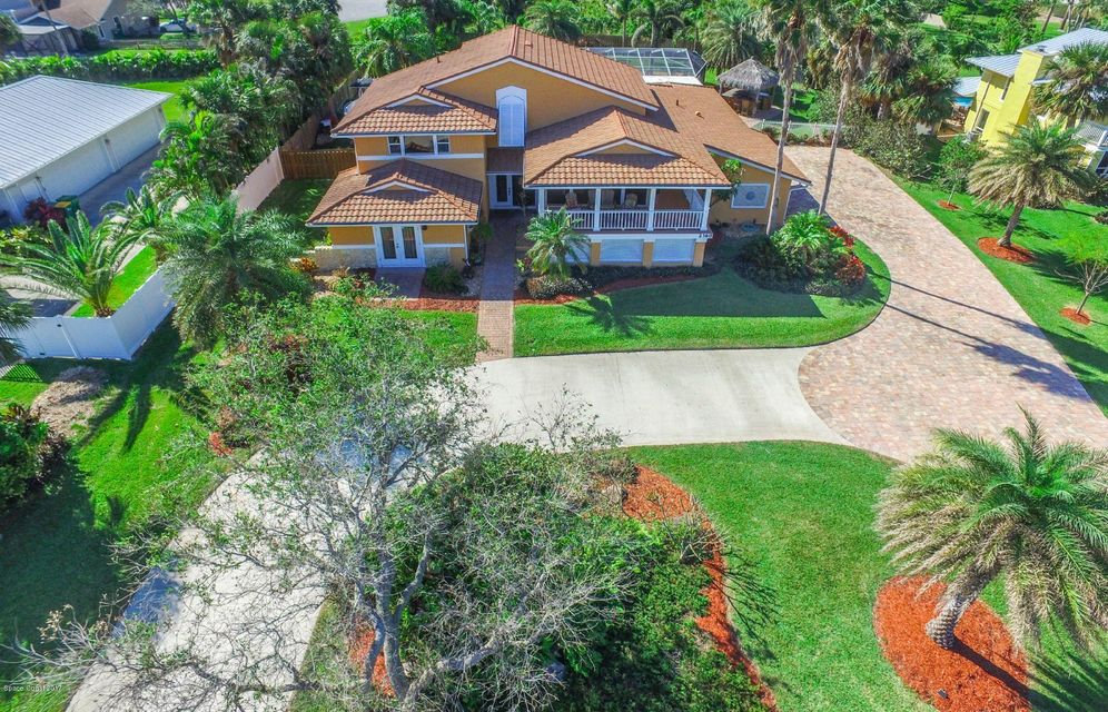 House for Sale at 2360 Rocky Point 2360 Rocky Point Malabar, Florida 32950 United States