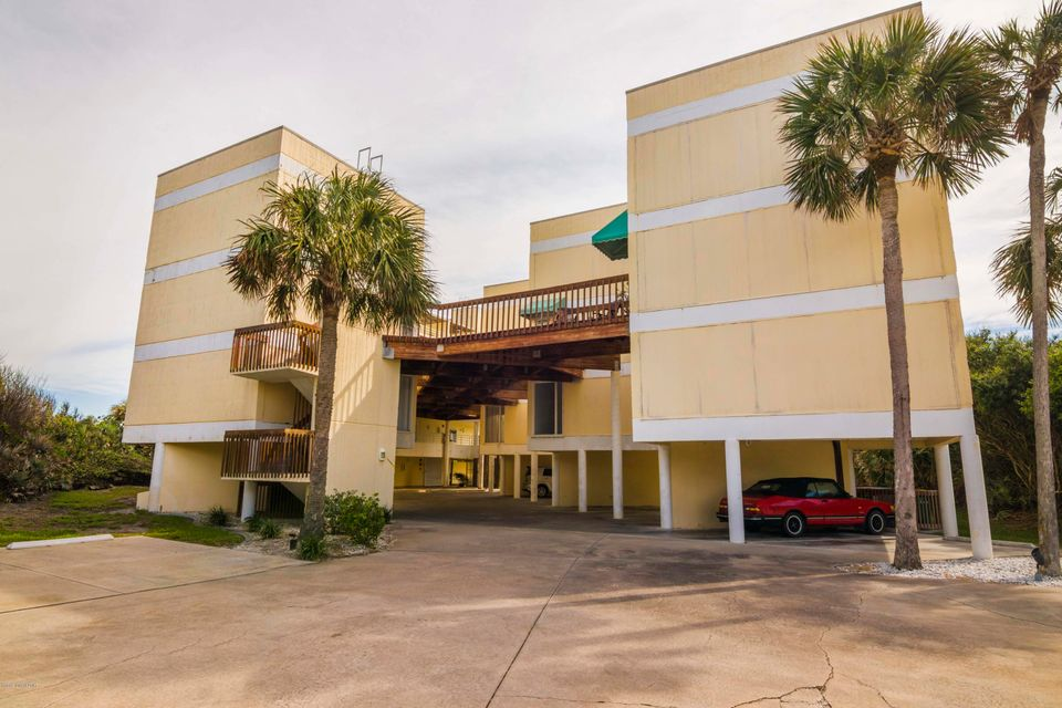 Single Family Home for Sale at 6355 S Highway A1a 6355 S Highway A1a Melbourne Beach, Florida 32951 United States