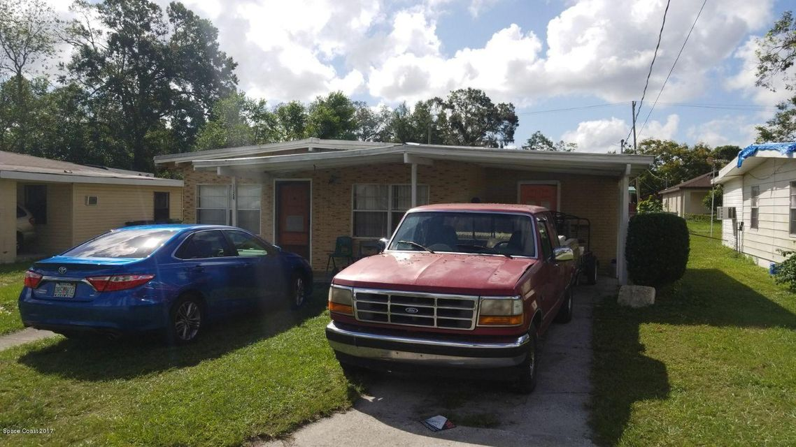 House for Sale at 1128 W 11th 1128 W 11th Lakeland, Florida 33810 United States