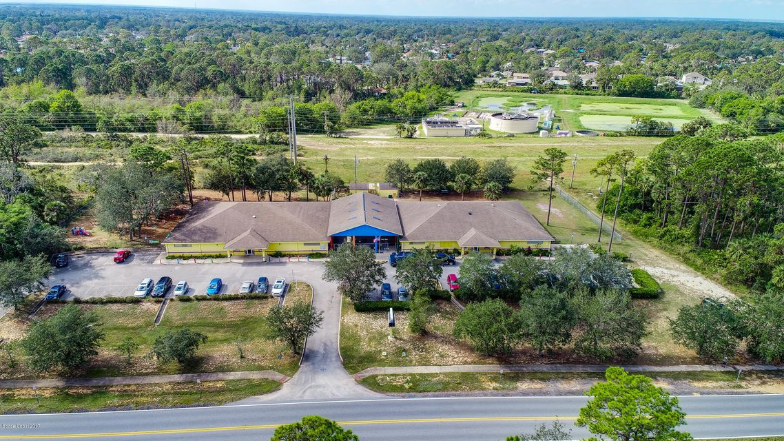 Commercial for Sale at 3805 Curtis Boulevard 3805 Curtis Boulevard Cocoa, Florida 32922 United States