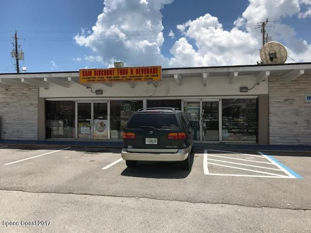 Commercial for Sale at 215 S 5th Avenue 215 S 5th Avenue Indialantic, Florida 32903 United States