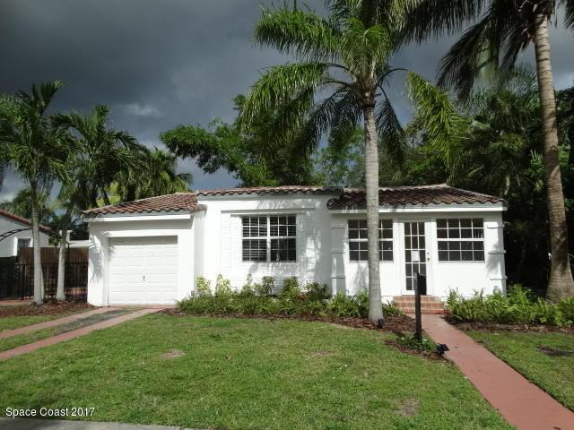 Tek Ailelik Ev için Satış at 165 NW 96th 165 NW 96th Miami Shores, Florida 33150 Amerika Birleşik Devletleri