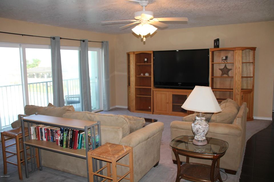 Nhà ở một gia đình vì Thuê tại 1891 Highway A1a 1891 Highway A1a Indian Harbour Beach, Florida 32937 Hoa Kỳ