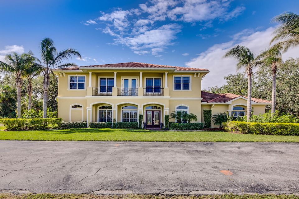 Villa per Affitto alle ore 5474 Riveredge 5474 Riveredge Titusville, Florida 32780 Stati Uniti