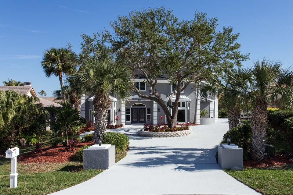 Villa per Vendita alle ore 557 Lanternback Island 557 Lanternback Island Satellite Beach, Florida 32937 Stati Uniti