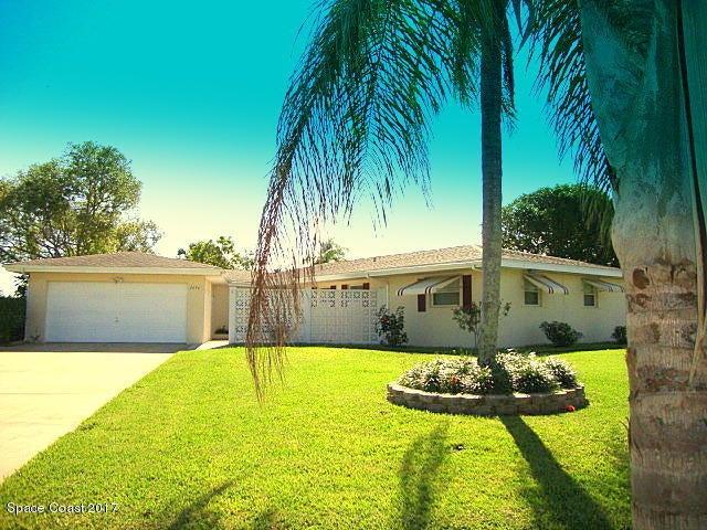 Μονοκατοικία για την Ενοίκιο στο 2696 Elm 2696 Elm Palm Bay, Φλοριντα 32905 Ηνωμενεσ Πολιτειεσ