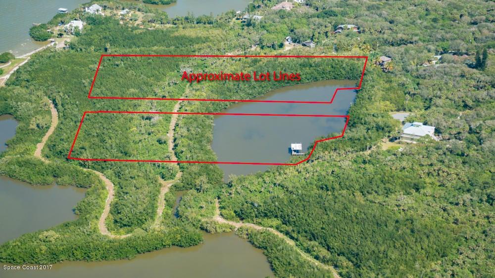 Land for Sale at River Oaks River Oaks Melbourne Beach, Florida 32951 United States