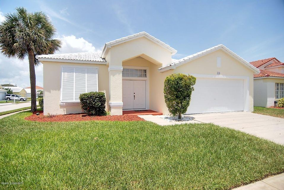 House for Rent at 310 Meridian 310 Meridian Melbourne Beach, Florida 32951 United States
