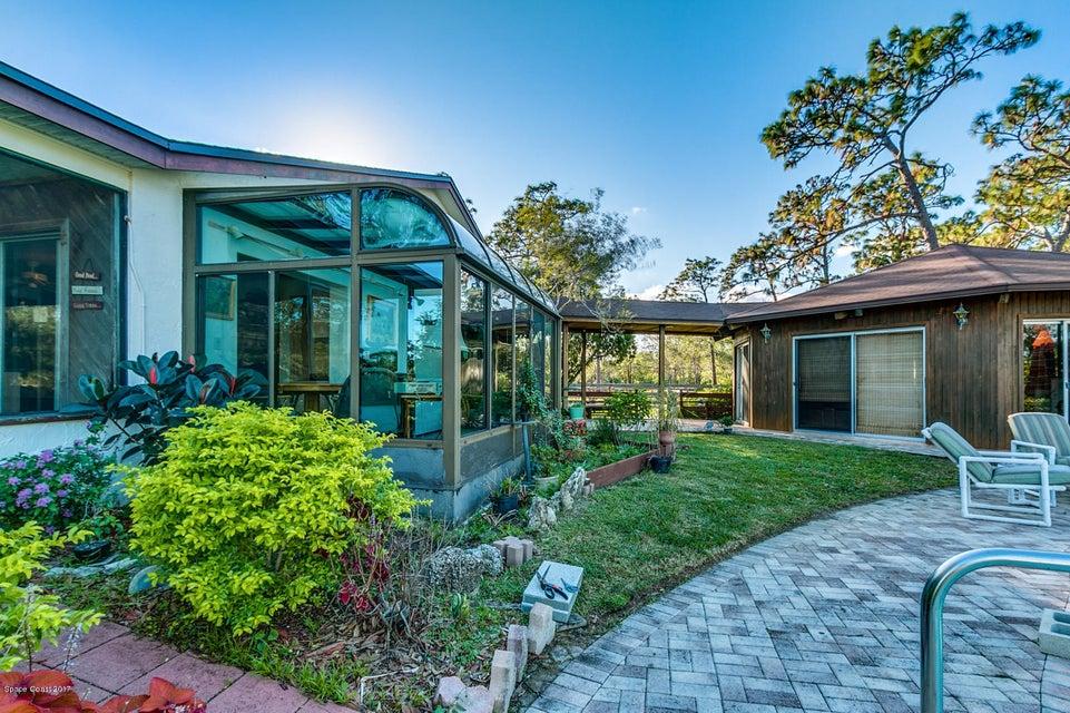 Single Family Home for Sale at 2045 Corey 2045 Corey Malabar, Florida 32950 United States