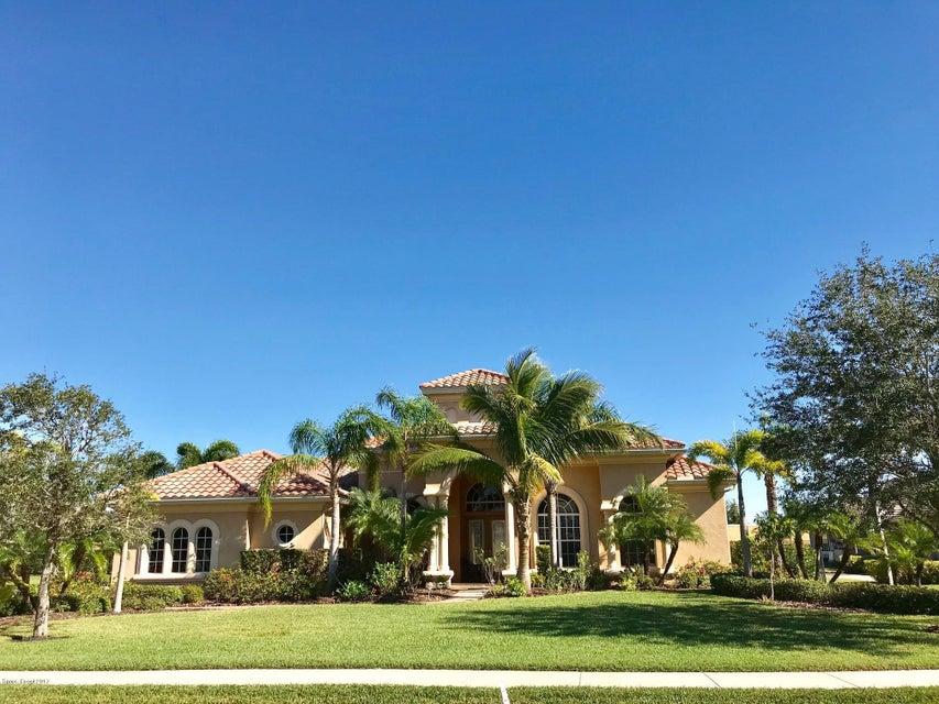 Casa Unifamiliar por un Venta en 3042 Bellwind 3042 Bellwind Rockledge, Florida 32955 Estados Unidos