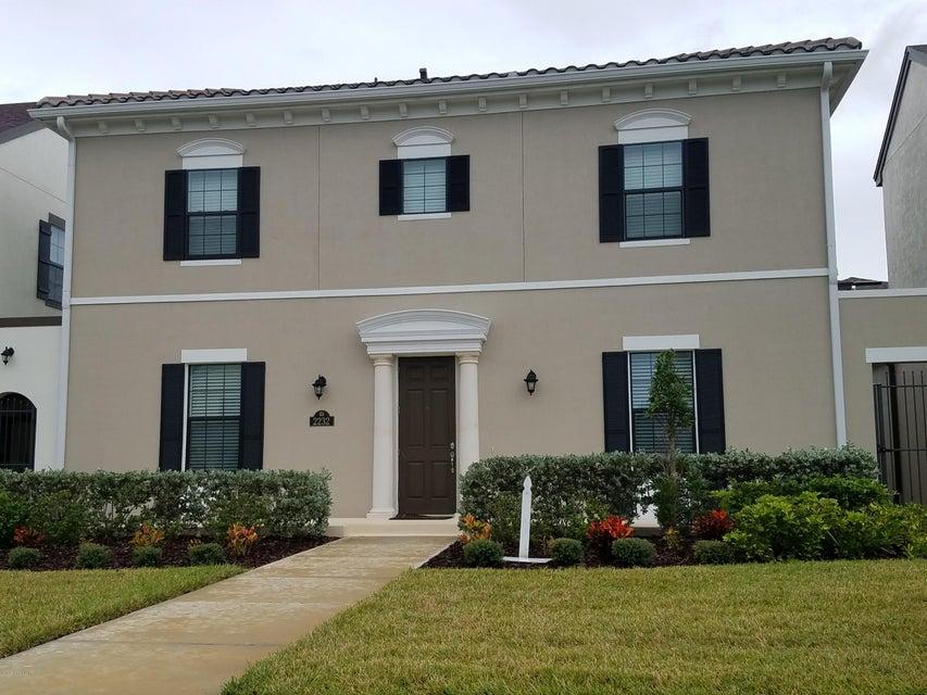 Single Family Home for Sale at 2232 Rodina 2232 Rodina Viera, Florida 32940 United States