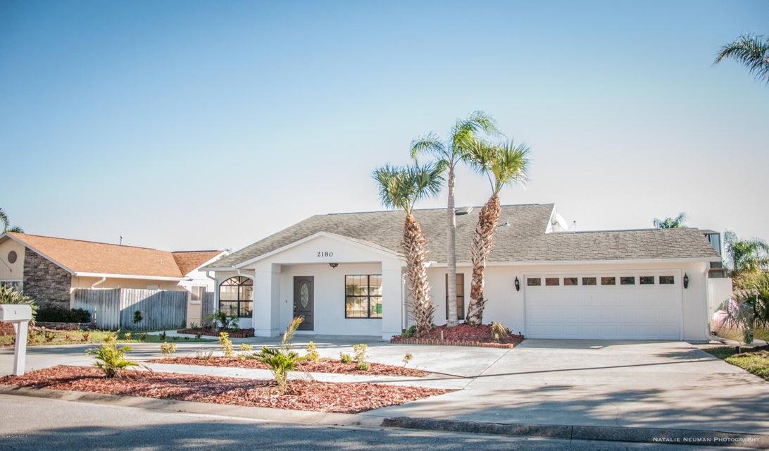 Nhà ở một gia đình vì Thuê tại 2180 Dumas 2180 Dumas Merritt Island, Florida 32952 Hoa Kỳ