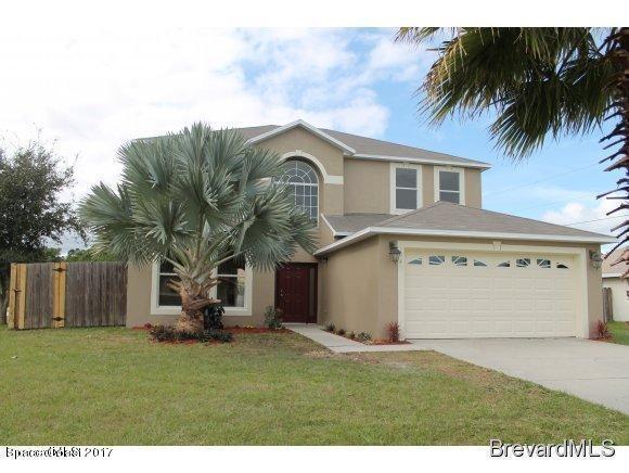 Tek Ailelik Ev için Kiralama at 194 SE Bamboo 194 SE Bamboo Palm Bay, Florida 32909 Amerika Birleşik Devletleri
