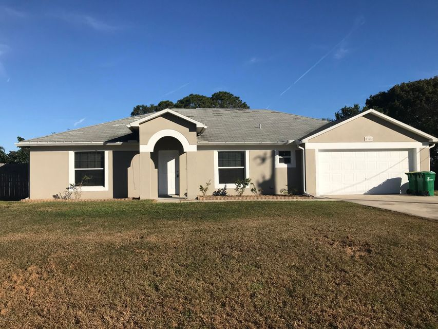 House for Rent at 5960 Edison 5960 Edison Cocoa, Florida 32927 United States