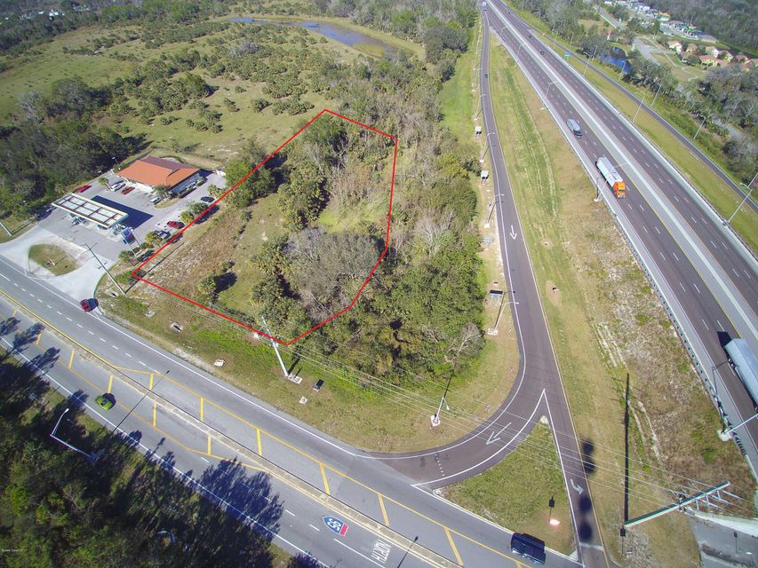 Land for Sale at 4400 Highway 46 4400 Highway 46 Mims, Florida 32754 United States