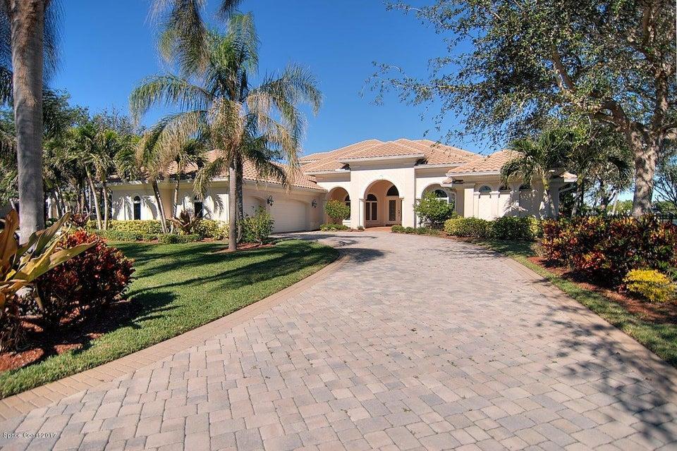 Μονοκατοικία για την Πώληση στο 720 Clubhouse 720 Clubhouse Satellite Beach, Φλοριντα 32937 Ηνωμενεσ Πολιτειεσ