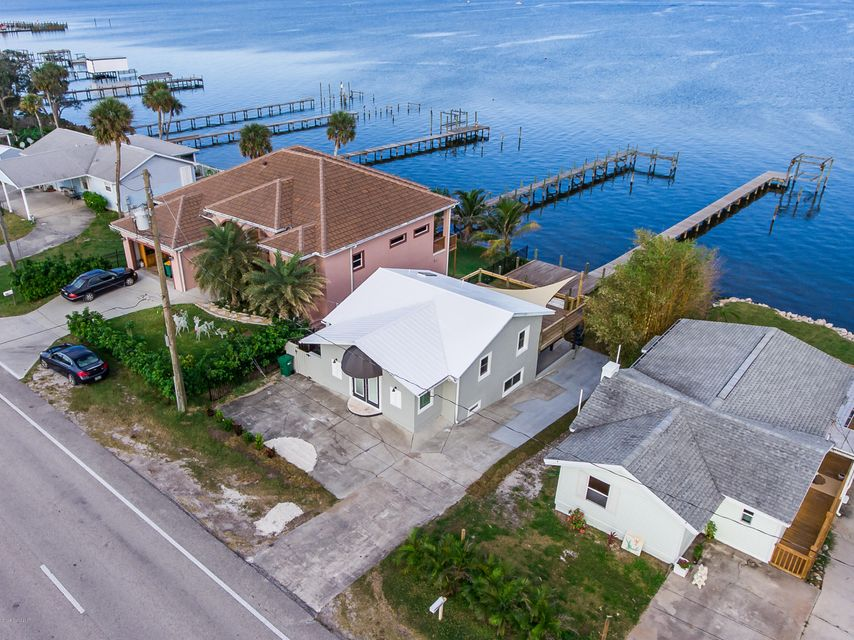 House for Sale at 8845 Highway 1 8845 Highway 1 Micco, Florida 32976 United States