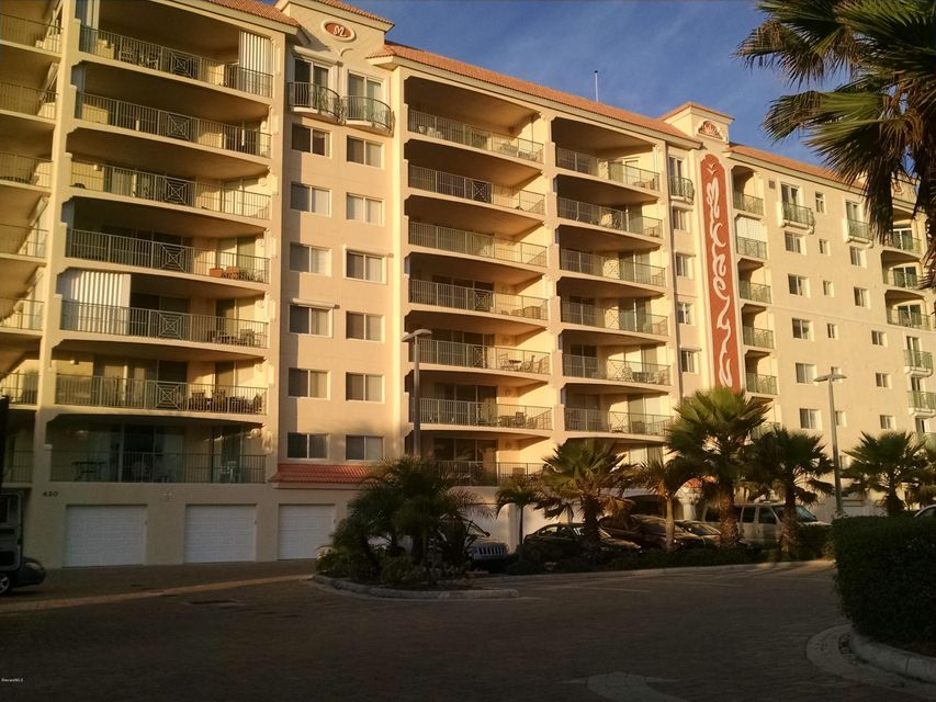 獨棟家庭住宅 為 出租 在 420 Harding 420 Harding Cocoa Beach, 佛羅里達州 32931 美國