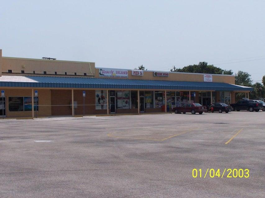 商用 為 出租 在 890 N Banana River 890 N Banana River Merritt Island, 佛羅里達州 32952 美國