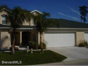 Single Family Home for Rent at 524 Mcguire 524 Mcguire Indian Harbour Beach, Florida 32937 United States