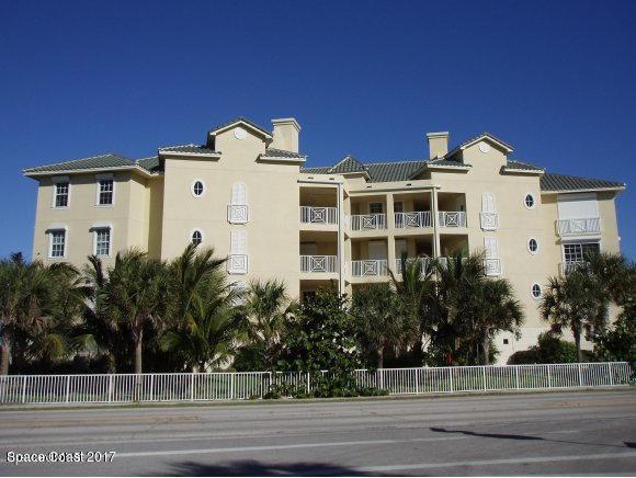 Einfamilienhaus für Mieten beim 3135 Highway A1a 3135 Highway A1a Melbourne Beach, Florida 32951 Vereinigte Staaten