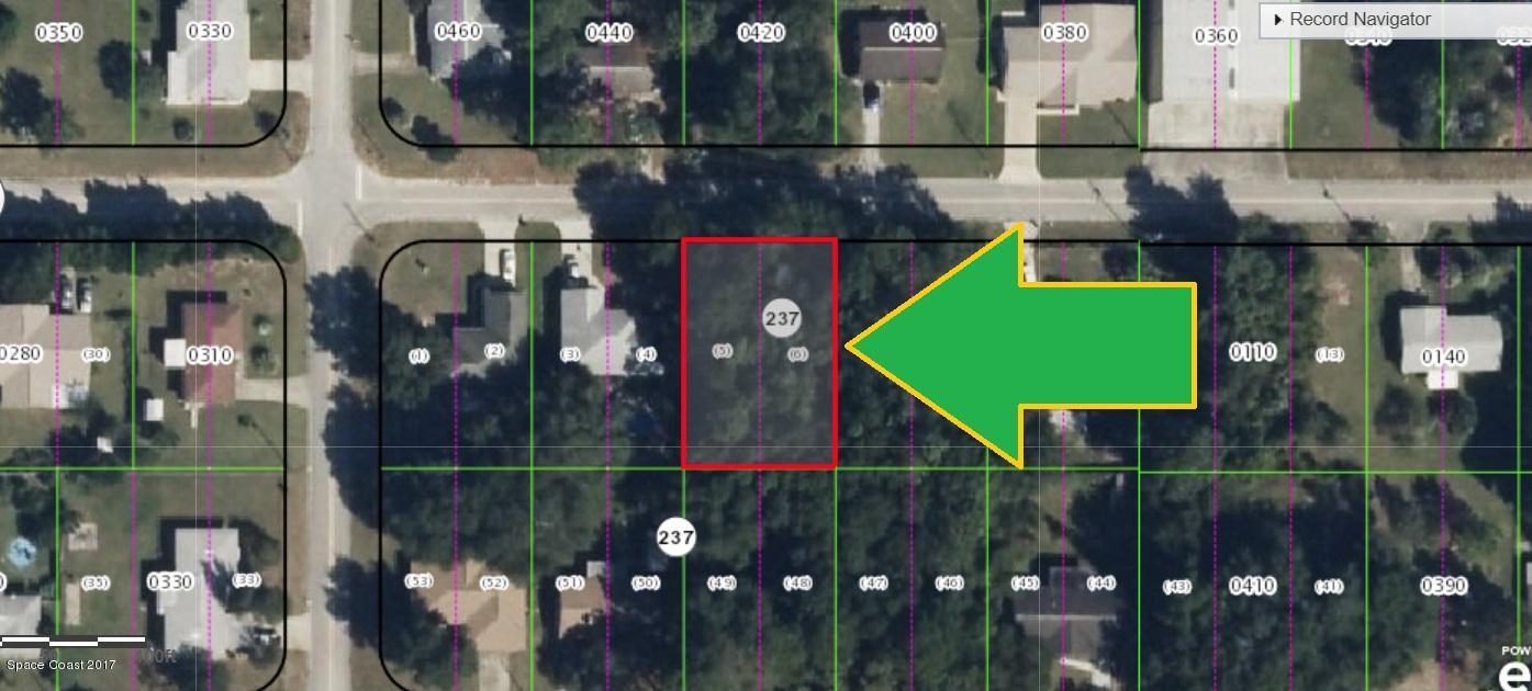 Arazi için Satış at 801 Pineaire 801 Pineaire Inverness, Florida 34452 Amerika Birleşik Devletleri
