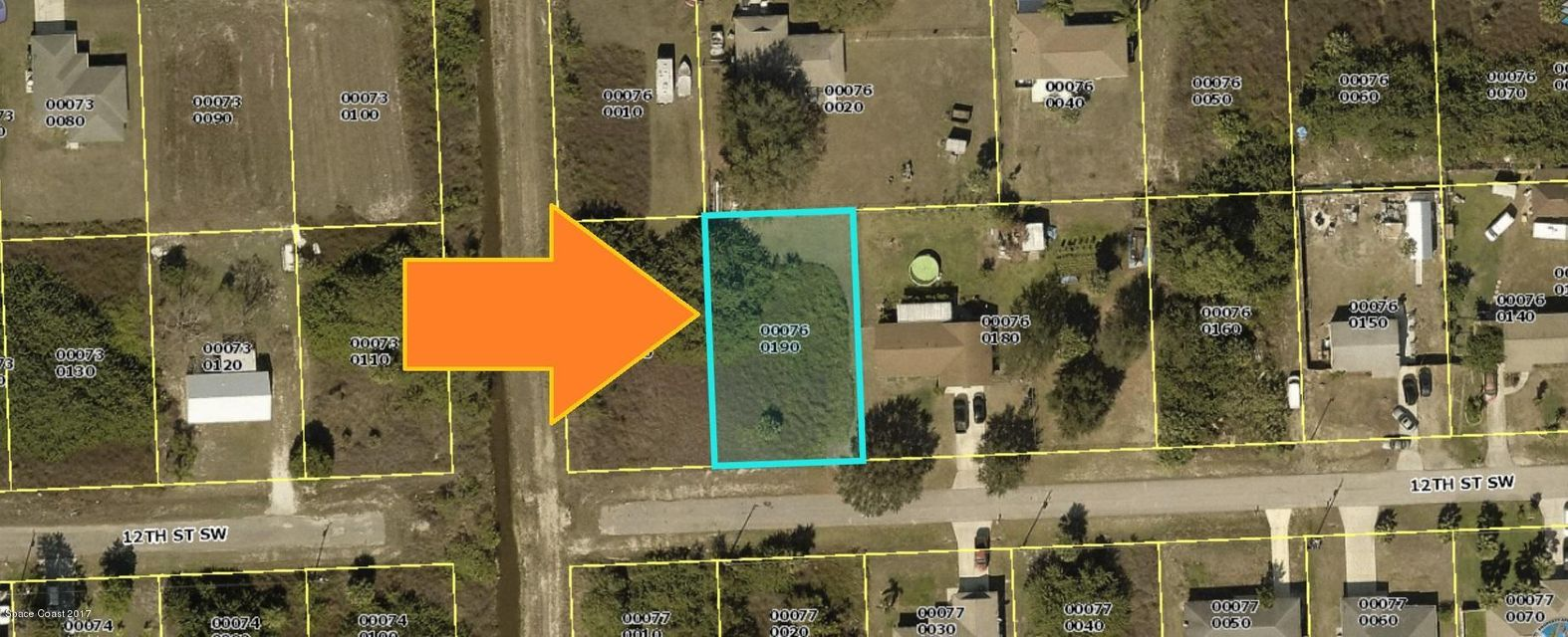 Terreno per Vendita alle ore 3916 12th 3916 12th Lehigh Acres, Florida 33974 Stati Uniti