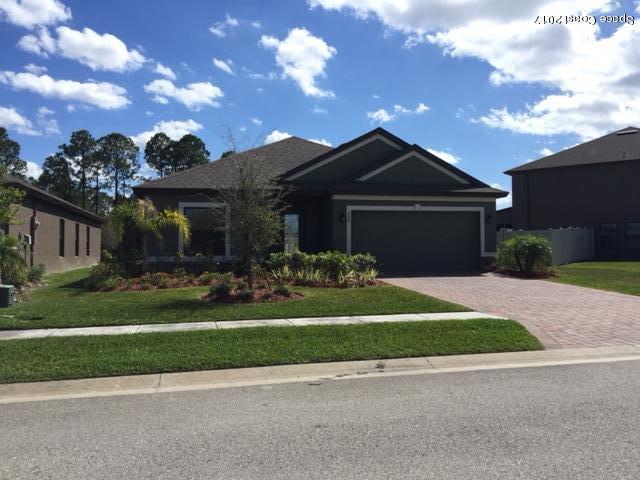 独户住宅 为 出租 在 800 Dillard 800 Dillard Palm Bay, 佛罗里达州 32909 美国