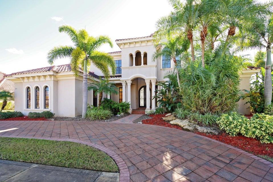 Villa per Vendita alle ore 3119 Wyndham 3119 Wyndham Melbourne, Florida 32940 Stati Uniti
