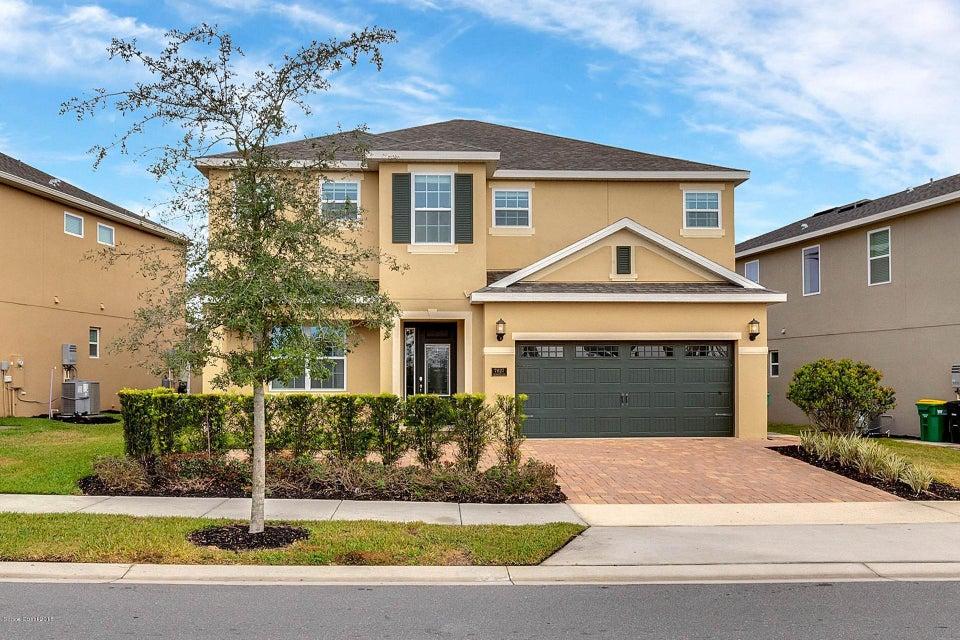 独户住宅 为 销售 在 7627 Wilmington 7627 Wilmington 基西米, 佛罗里达州 34747 美国