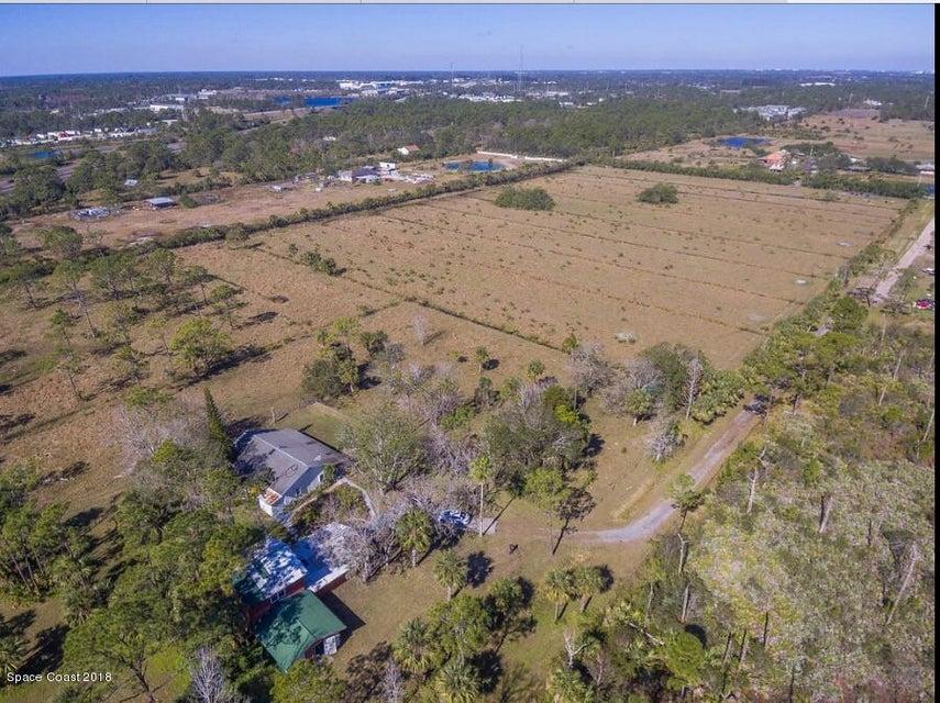 토지 용 매매 에 395 Atz 395 Atz Malabar, 플로리다 32950 미국