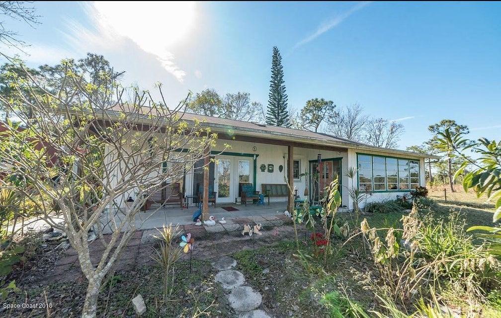 Casa Unifamiliar por un Venta en 395 Atz 395 Atz Malabar, Florida 32950 Estados Unidos